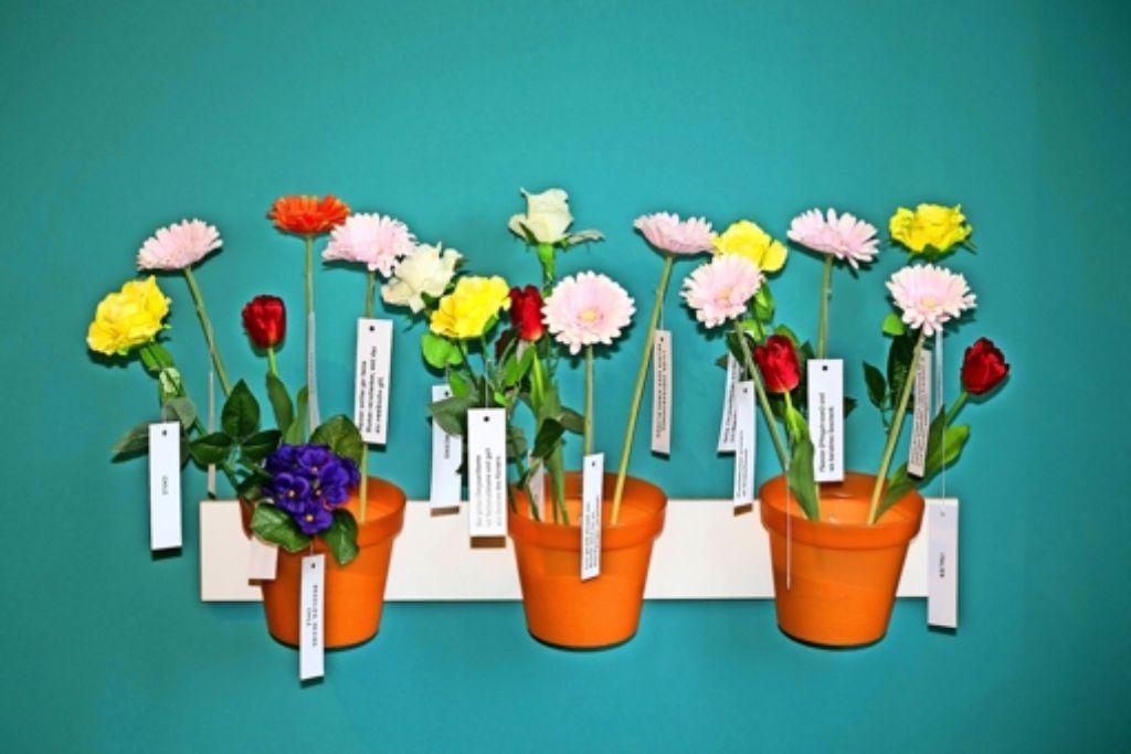 Blumengeschenke sind nicht jedermanns Sache.  Doch auch historisch und je nach Land gibt es Unterschiede in Brauch und Bedeutung. Foto: Horst Rudel