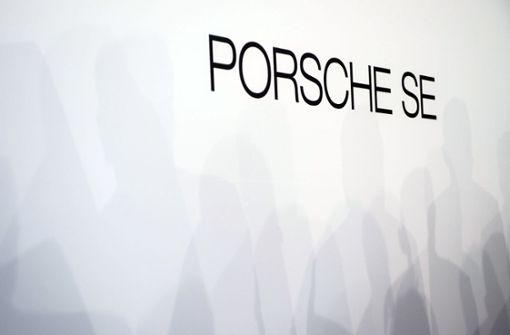 Gewinn bei Porsche SE ist deutlich gestiegen