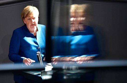 Merkel sieht weiter Chancen für Vertrag mit London