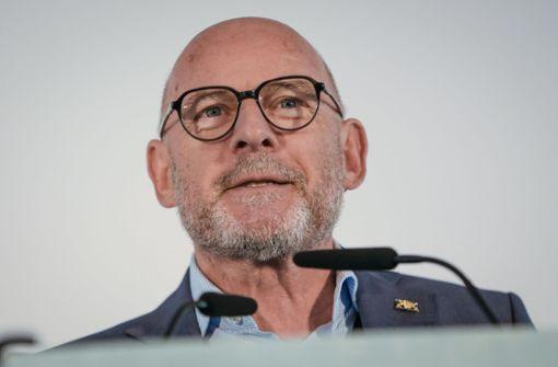 Verkehrsminister will Schwarzfahren entkriminalisieren - und stößt auf Kritik