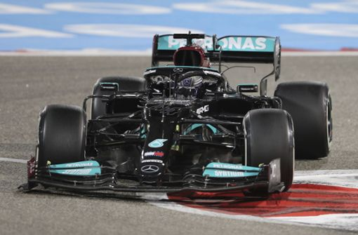 Lewis Hamilton siegt zum Auftakt – Mick Schumacher überrundet