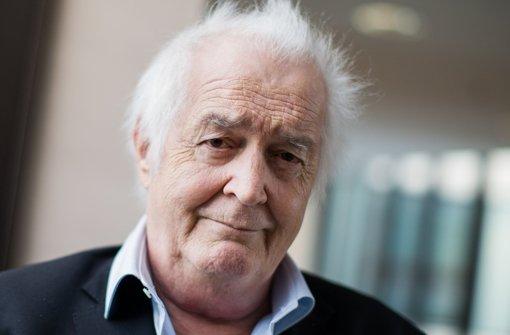 Schriftsteller stirbt mit 67 Jahren