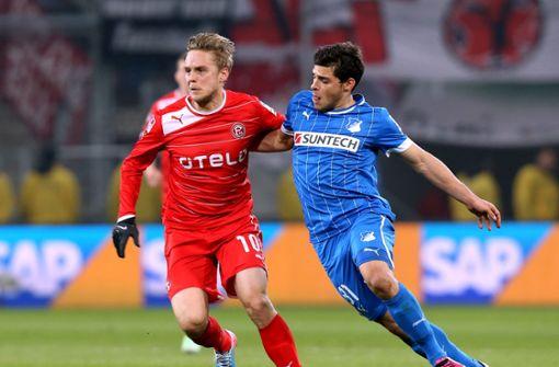 Ex-Bundesliga-Profi wird positiv auf Kokain getestet