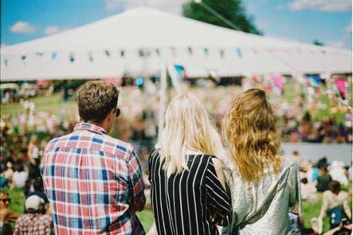 Sommer-Festival auf dem Züblin Parkhaus findet statt