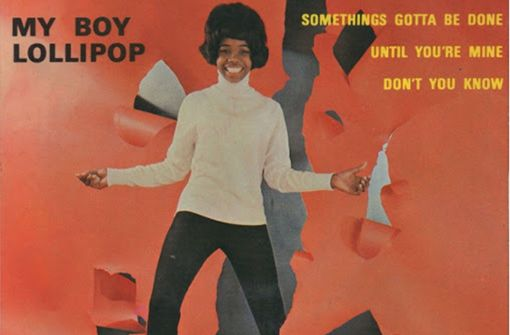 """My Boy Lollipop""-Sängerin Millie Small gestorben"