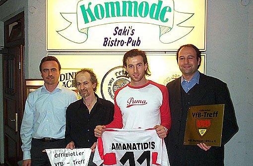 VfB: Das sind die offiziellen Fantreffs