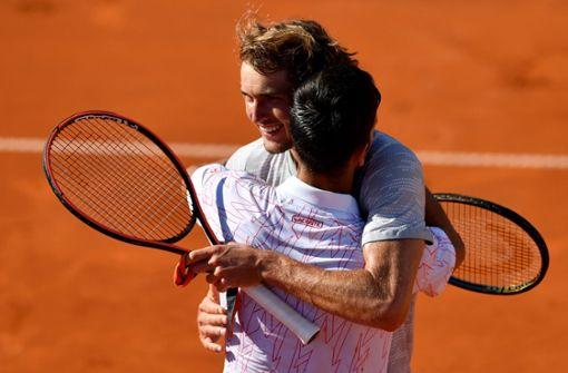 Keine Abstandsregeln beim Tennisturnier: Djokovic wehrt sich gegen Kritik