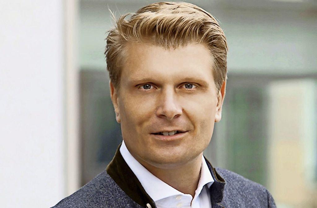 Thomas Bareiß (CDU) erntet Widerspruch zu seinen Aussagen zum Feinstaub. Einiges stimme nicht, sagen Umweltverbände. Foto: Datei