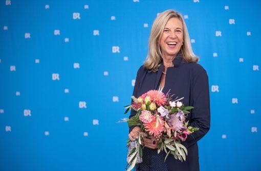 Katja Wildermuth wird Chefin des Bayerischen Rundfunks