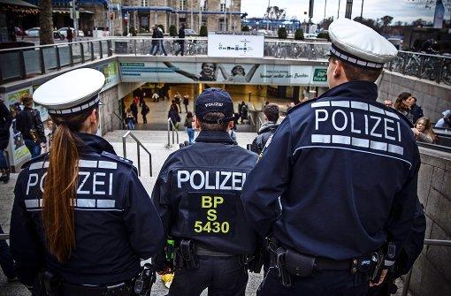 Keine Atempause für die Polizei in der Stadt