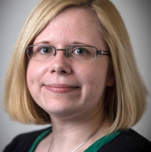 Bad Cannstatt: Rebecca Stahlberg (res)
