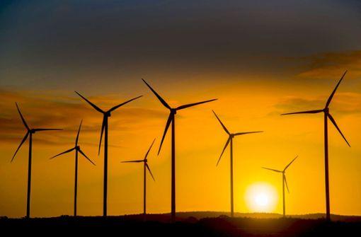 Windkraftbranche fürchtet Stagnation
