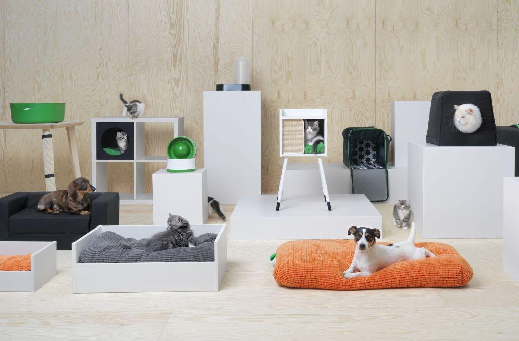 neue ikea kollektion lurvig bei ikea gibt es jetzt. Black Bedroom Furniture Sets. Home Design Ideas