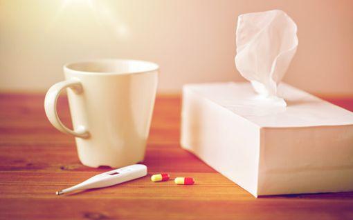 Fieberthermometer reinigen und desinfizieren
