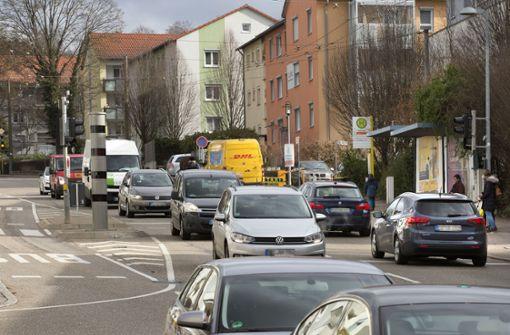 Neue Spur für Esslingens Radler
