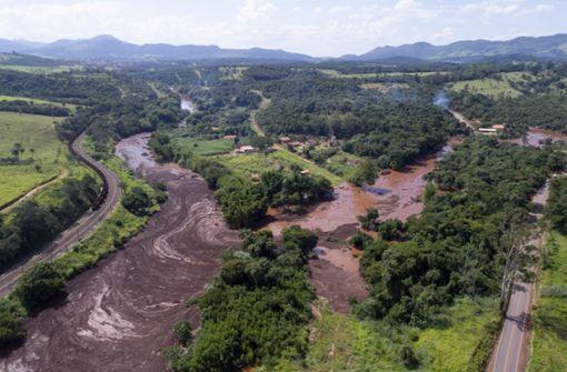 Brasilien klagt TÜV Süd wegen Tragödie mit 270 Toten an