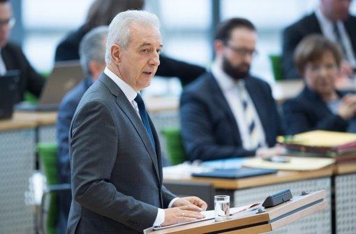 Tillich: Rechtsextremismus unterschätzt