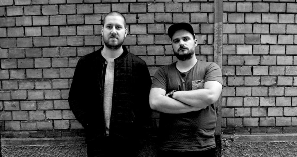 Tobias Hölzel (links) und Daniel Napolitano haben im Oktober vergangenen Jahres ihr Label Rough Recordings gegründet.  Foto: privat