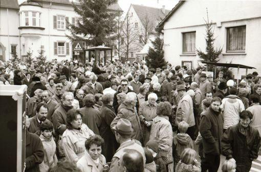 Stadt Fellbach war anfangs äußerst skeptisch
