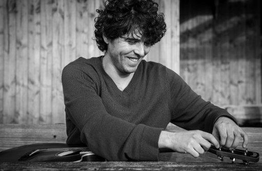 Fragebogen: Toni Hoffmann & Band