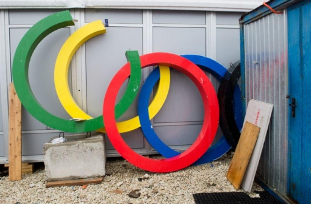 Die Suche nach einem Gastgeber für Winter-Olympia 2022 geht weiter. Oslo hat ebenfalls abgesagt. Foto: dpa