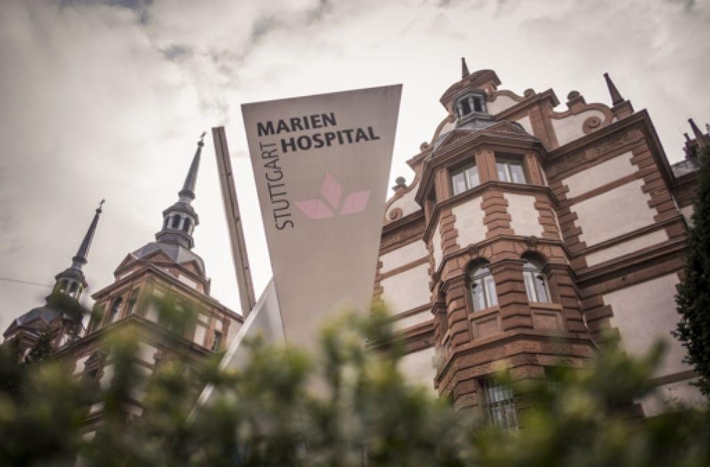 Die Parksituation rund um das Marienhospital ist schlecht. Ein Infotag informiert nun über Alternativen zum Auto. Foto: Lichtgut/Max Kovalenko