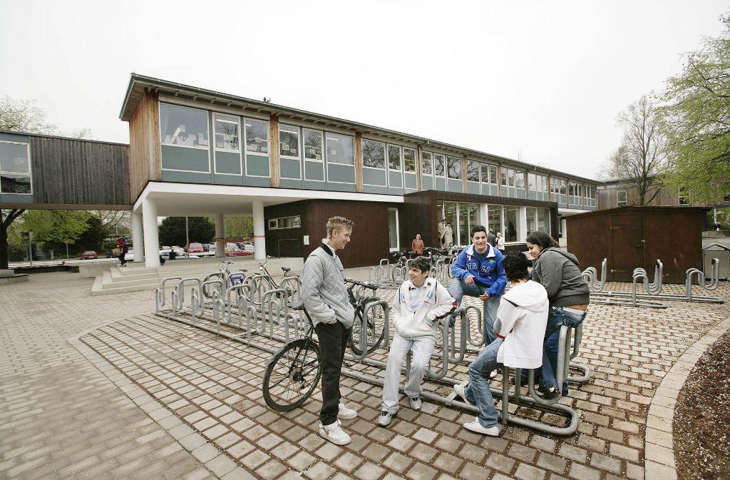 Die Oststadtschule II (hier ein Archivbild) ist in die Schlagzeilen geraten. Foto: factum/Archiv