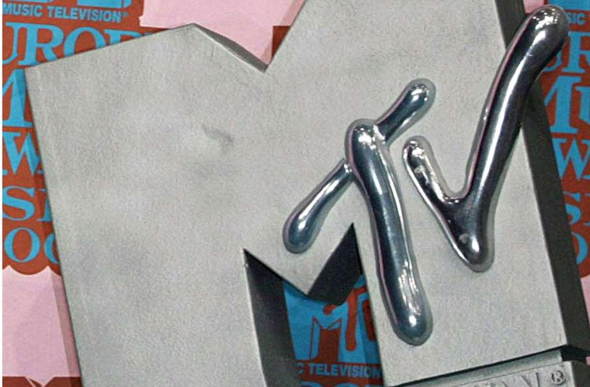 Ein Logo, das die Musikbranche vor 40 Jahren verändert hat. Foto: dpa/LUSA