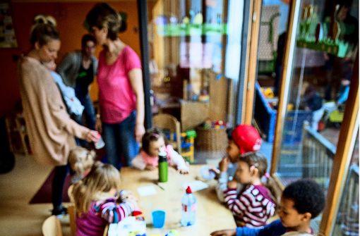 Eltern-Kind-Zentrum gerät in Schieflage