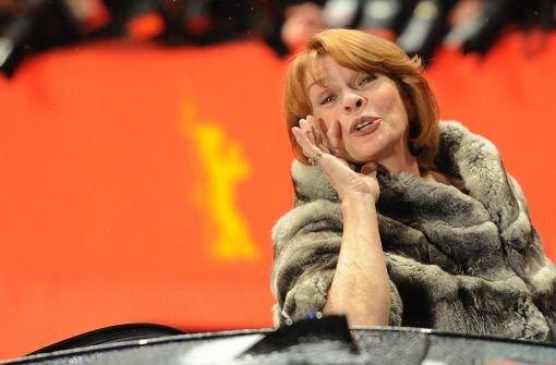 Beliebt und streitbar: Senta Berger wird 70