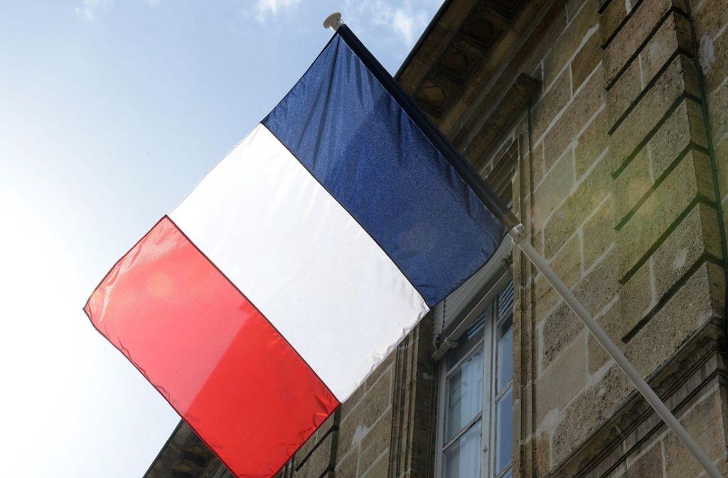 Spektakulärer Fund aus Frankreichs Militärgeschichte (Symbolbild) Foto: dpa