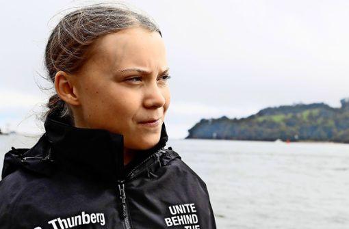 Warum Greta Thunbergs Panikmache falsch ist