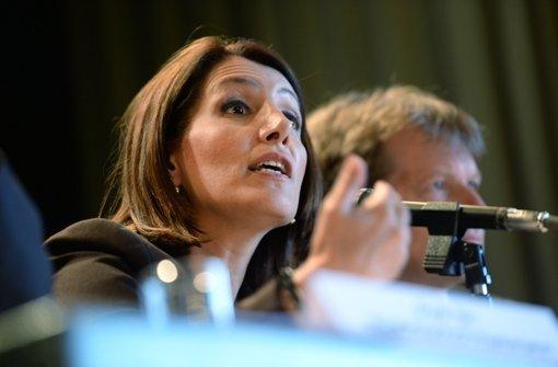 CDU kritisiert Öneys Krisenmanagement
