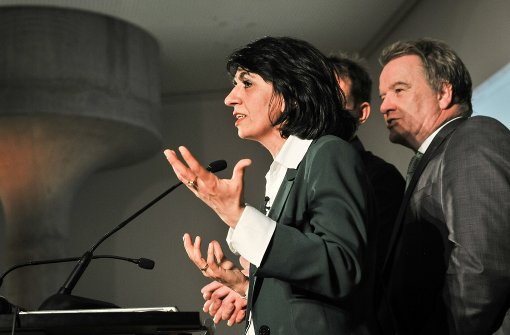 Grüne schlagen Muhterem Aras als Landtagspräsidentin vor