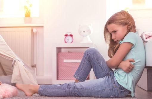 Damit der Streit zwischen Eltern und Kindern nicht eskaliert
