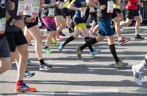 Leiche von Marathonläufer wird obduziert