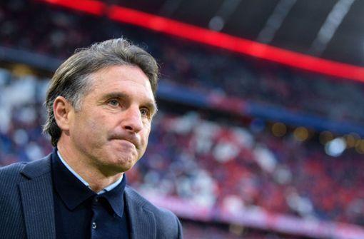 Ex-VfB-Trainer hört nach der Saison beim VfL Wolfsburg auf