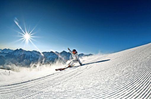 Die besten Orte für Wintersportler