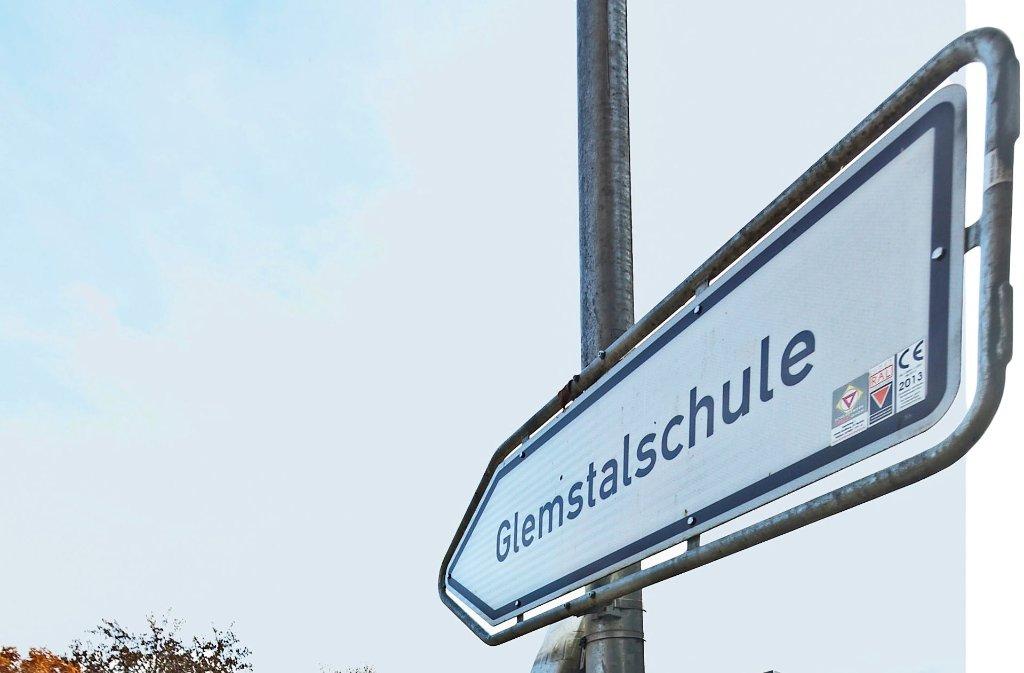 Wohin geht die Reise für die Glemstalschule? Foto: factum/Granville