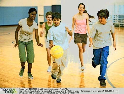 Die Gleichbehandlung von Jungen und Mädchen im Unterricht ist ein wichtiges Kriterium für eine Schulgenehmigung. Foto: Mauritius