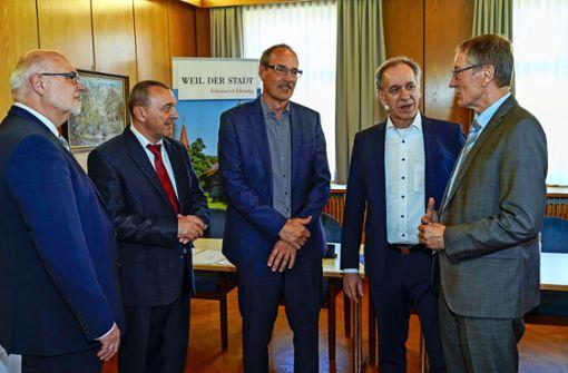 Telekom investiert fast zehn Millionen Euro