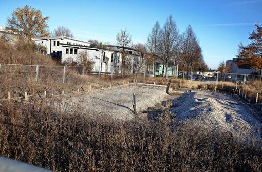 Gemeinde muss Bodenplatte zurückbauen