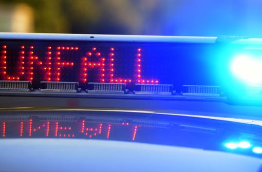 Mehrere Notfälle nach schwerem Unfall auf Autobahn