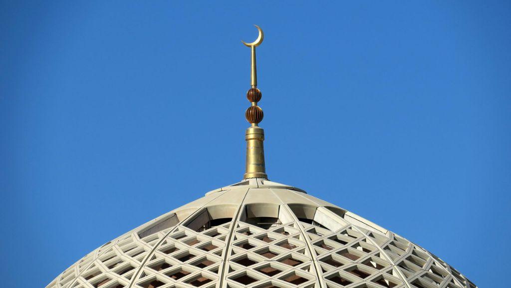 Neuer Anlauf für Dialog mit Muslimen