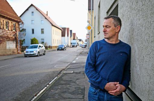 Ein Münchinger legt sich mit der Stadt an