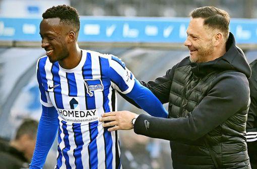 Hotspot Hertha BSC  – die Liga befürchtet das Chaos