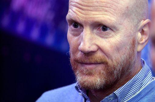 Matthias Sammer will mehr Fußball-Kompetenz beim DFB