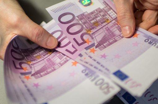 Bundesbank bekennt sich zum Bargeld