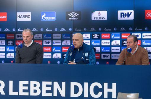 So viel VfB Stuttgart steckt im FC Schalke 04