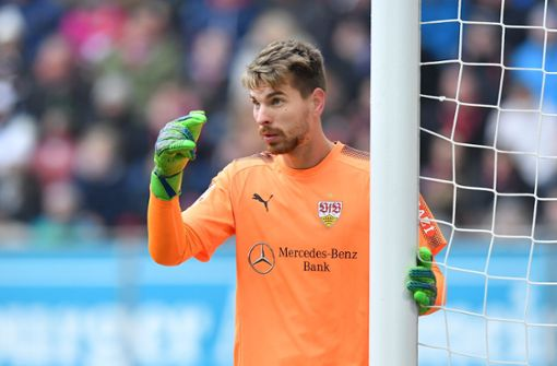 Ron-Robert Zieler von Köln-Fans übel beleidigt